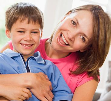Children and teen braces
